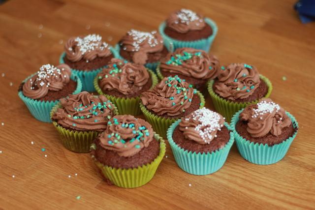 barnens muffins