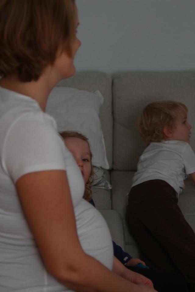 jag och barnen