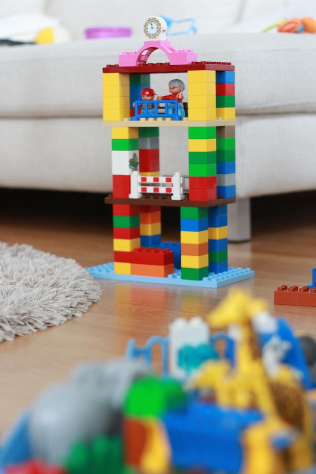 duplo vakttorn