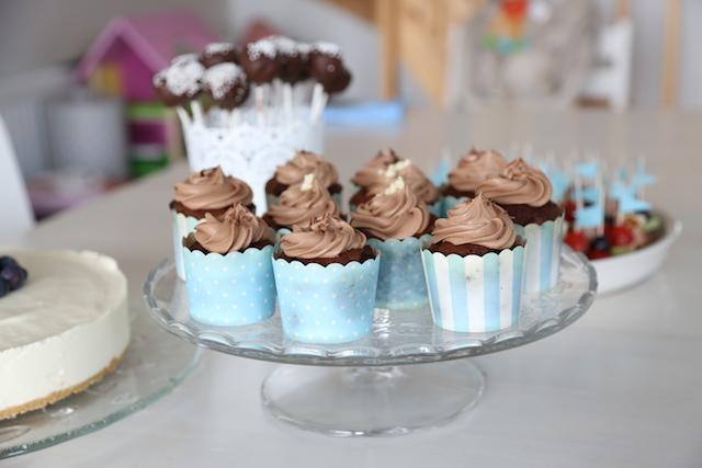 cupcake äggfria