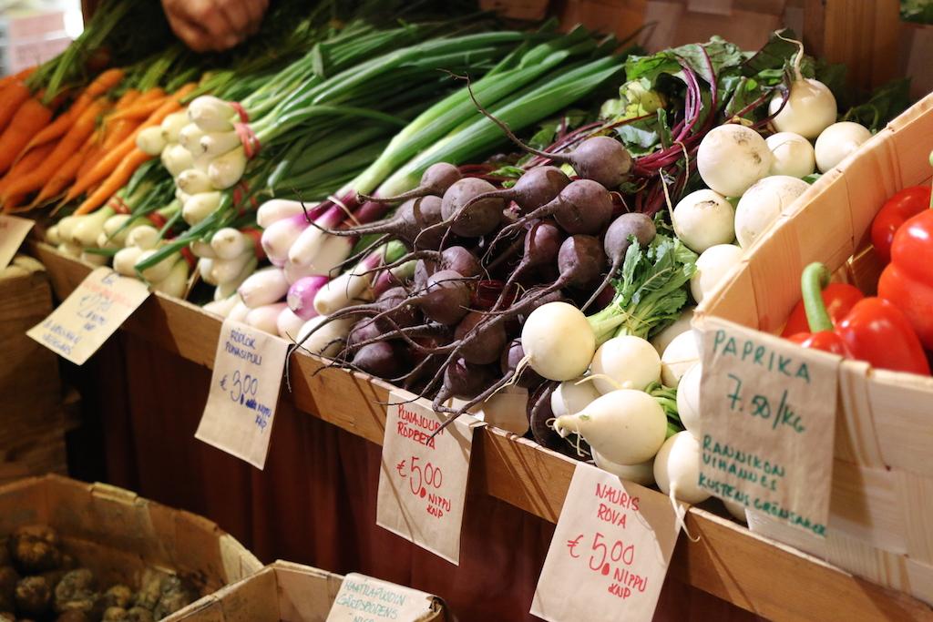 grönsaker gårdsboden