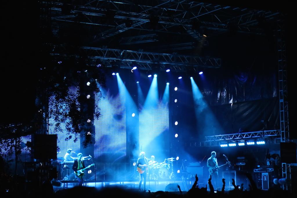 tomas ledin konsert ekenäs