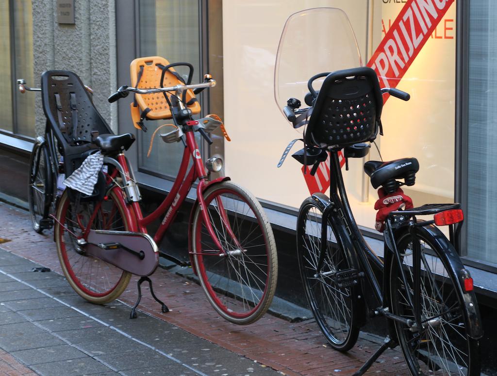 amsterdam cyklar