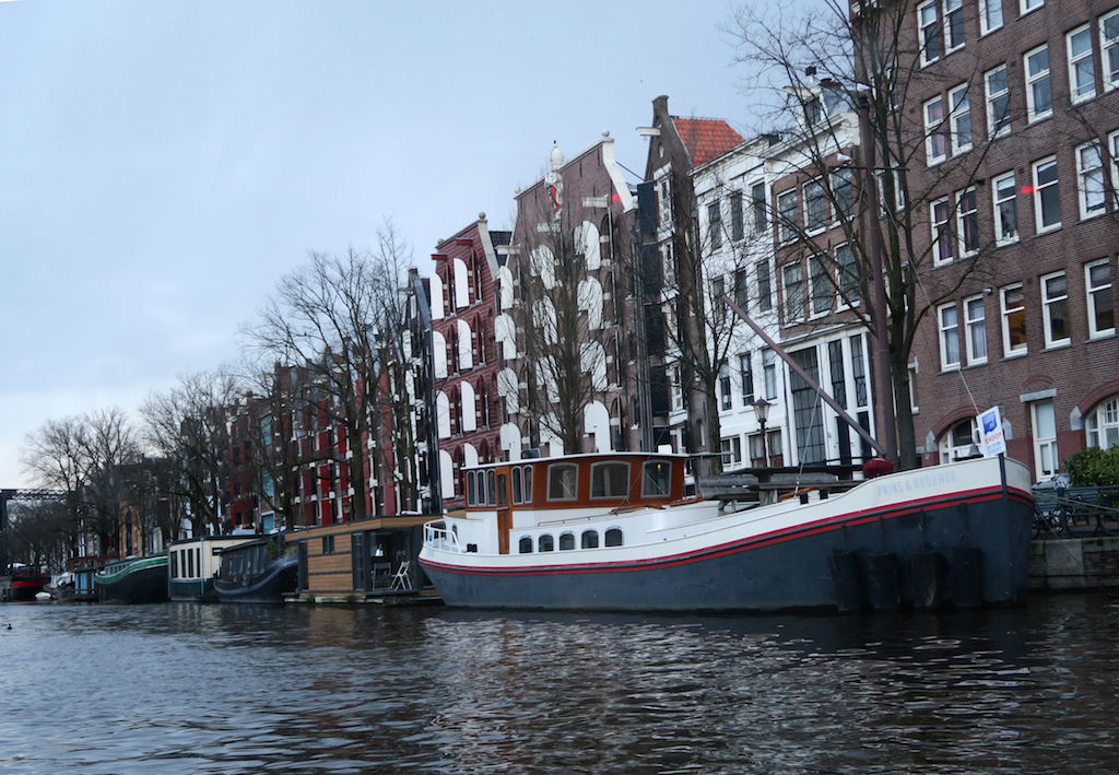 battur kanalen amsterdam
