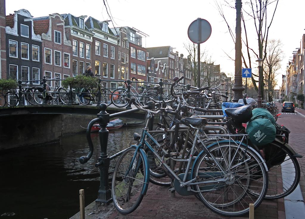 bro kanal cyklar