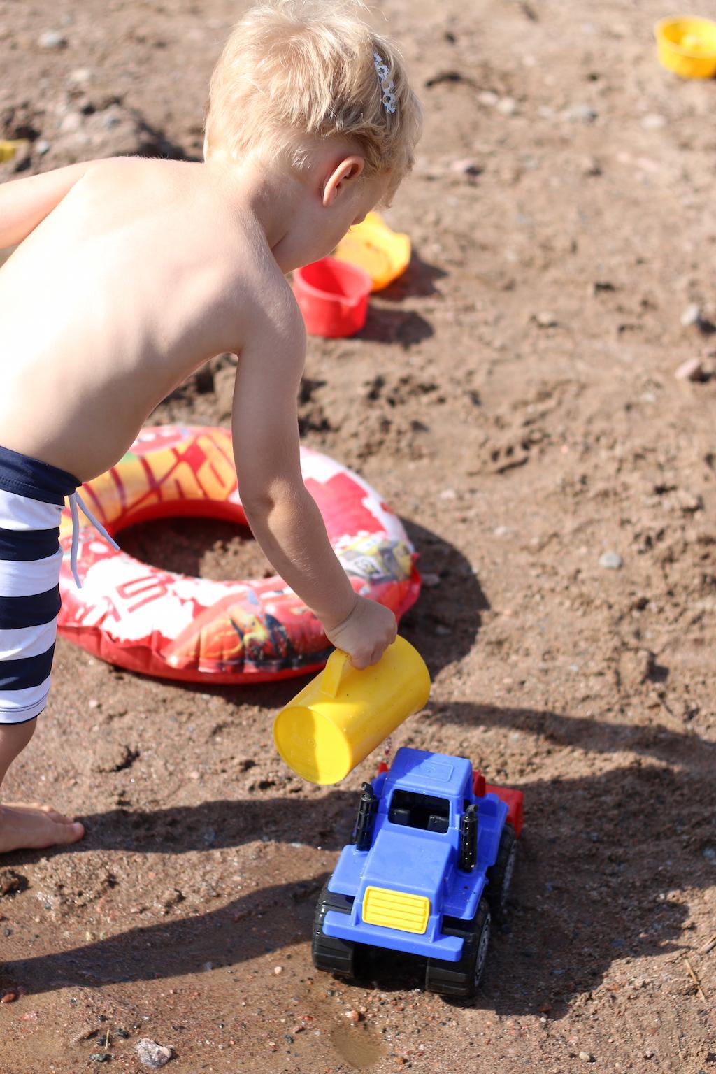 sandgropen