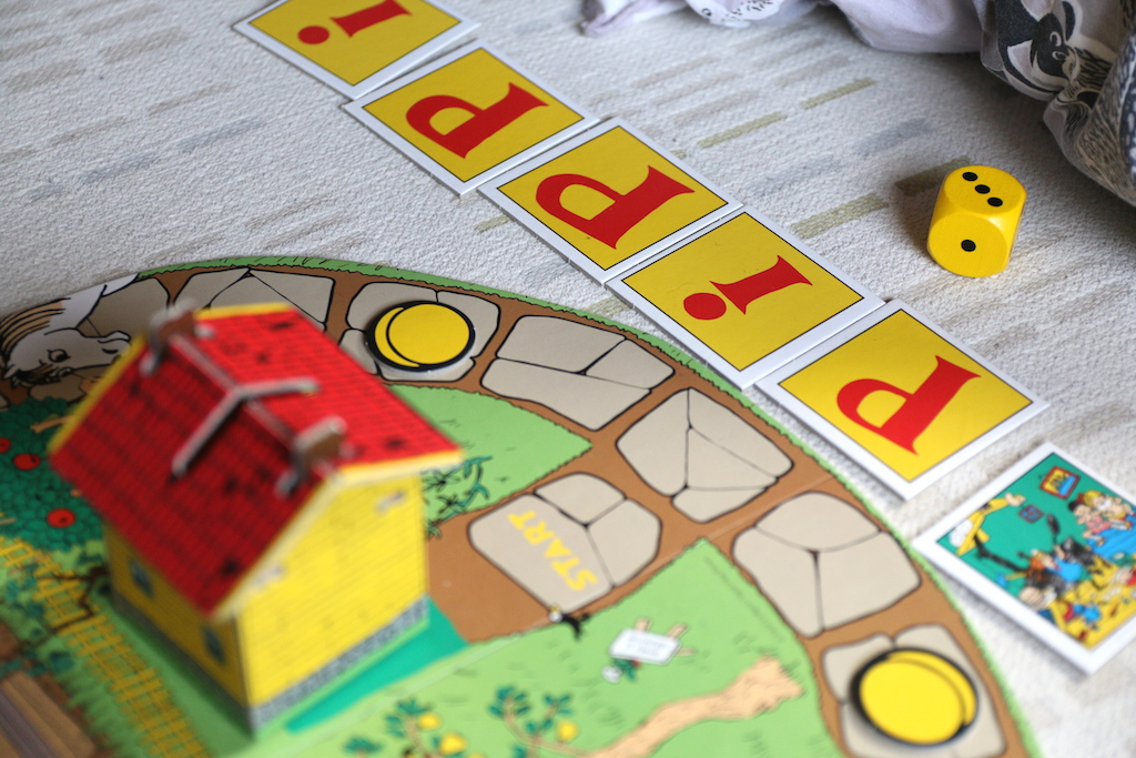 pippi-spel